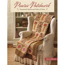 Prairie Patchwork