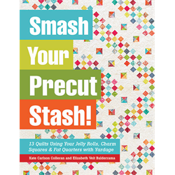 Smash Your Precut Stash!*
