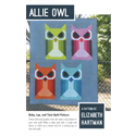 Additional Images for Allie Owl Pattern