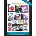 Additional Images for Sew It by Number Book