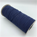 Additional Images for Elastic 3mm x 180 M - NAVY