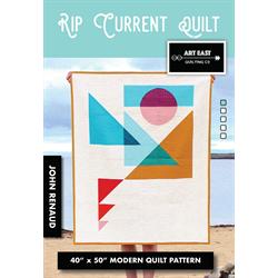 Rip Current Quilt
