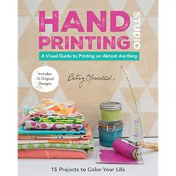Hand Printing Studio*