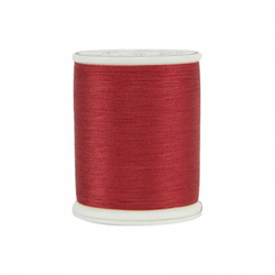 1021 - AMISH RED - King Tut Quilting Thread - 500 Yds