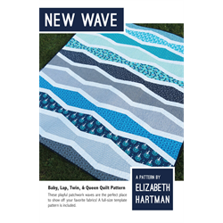 New Wave Pattern