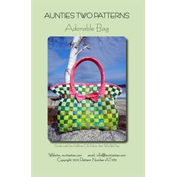 Adorable Bag Pattern