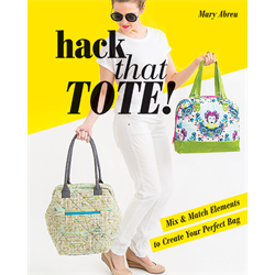 Hack That Tote!*