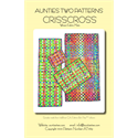 Additional Images for Crisscross Woven Fabric Mats Pattern