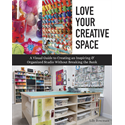 Additional Images for Love Your Creative Space - JUNE 2020