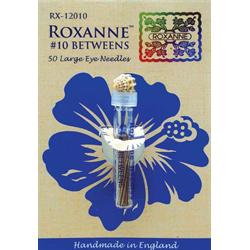Roxanne Betweens Needles - #12