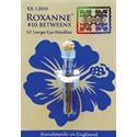 Roxanne Betweens Needles - #9