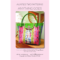 Anything Goes Pattern