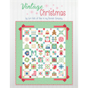 Additional Images for Vintage Christmas Book