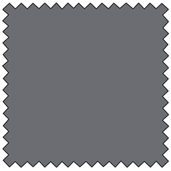 "Flannel - IRON - 42"" x 13.7 M"