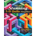 Additional Images for Stunning 3-D Quilts Simplified+
