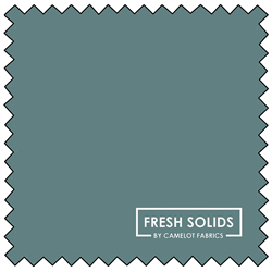 """Fresh Solids - MINERAL - 44"""" x 13.7 M"""