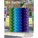 Additional Images for Mini Northern Lights Pattern