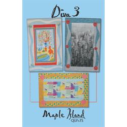 Diva 3 Pattern