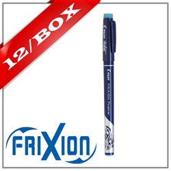 Frixion Fineliner Felt Marker - TEAL x 12 UNITS