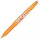 Additional Images for Frixion Pen Fine Point (.7 mm) Heat Erase - APRICOT ORANGE