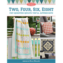 Additional Images for Moda All-Stars: Two, Four, Six, Eight