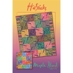 HotSticks Pattern