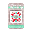 Additional Images for Prim Star Enamel Needle Minder