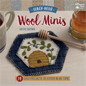 Additional Images for Lunch-Hour Wool Minis - MARCH 2018