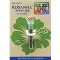 Roxanne Applique Needles