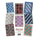 Additional Images for Quick As A Wink 3-Yard Quilts