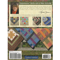 Additional Images for Thimbleberries Quilts with a New Attitude