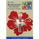Roxanne Sharps Needles - #10