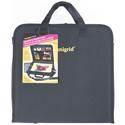 Additional Images for Omnigrid Quilter's Travel Bag - BLACK