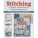 Additional Images for Stitching Classic Americana with Masako+