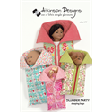 Slumber Party Sleeping Bags Pattern