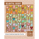 Additional Images for Delightful Desert Pattern