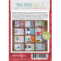 Additional Images for Mug Rugs, Volume 3