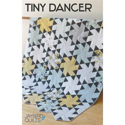 Tiny Dancer Pattern