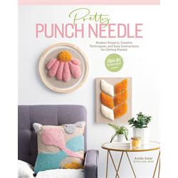 Pretty Punch Needle+