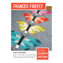 Additional Images for Frances Firefly Pattern