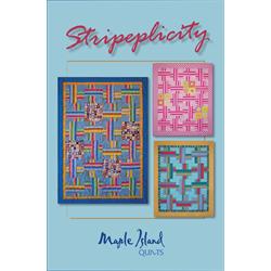 Stripeplicity Pattern