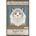 Additional Images for Rag Doll Precut Fused Appliqué Kit