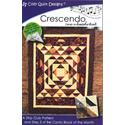Crescendo - Bel Canto BOM Step #3