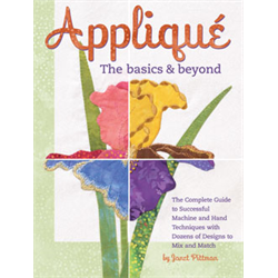 Applique - The Basic & Beyond