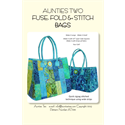 Additional Images for Fuse, Fold & Stitch Bags