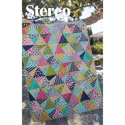 Stereo Pattern