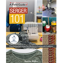 Serger 101 - JUNE 2020