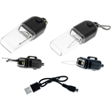 Additional Images for Rechargeable Illuminated Needle Threader & Seam Ripper Combo