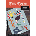 Going Coastal! Modern Quilt  Pattern