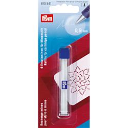 0.9MM Lead Refill - WHITE